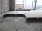 マンション,二重床,万協フロアー,防音,置床工法 bankyofloor renovation floor