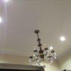 LEDダウンライト,シンクロ調光調色,パナソニック施工例