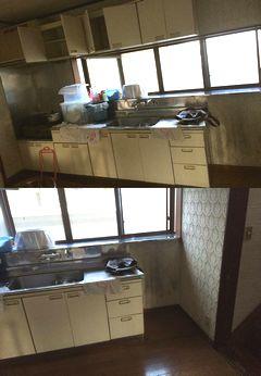 TOTOシステムキッチン,ミッテ施工例 system-kitchen