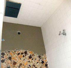 バランス釜から壁掛給湯器,追焚,バスナフローレ balancewh bathna