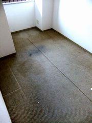 マンション サンゲツ カーペット張替施工例 carpet