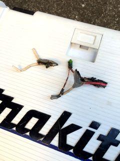 スイッチ,コンセント漏電補修 electrical leakage