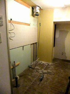 人工大理石のシステムキッチン,賃貸マンション施工例 system-kitchen
