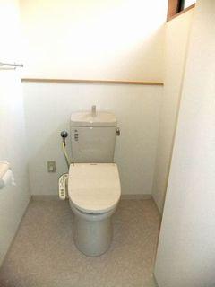 店舗の和式トイレを洋式トイレへフルリフォーム tenant wayoutoilet toiletlixiltoto