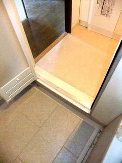 ユニットバスのドア(折り戸)交換 YKKap サニーセーフⅡ doorrepair unitbath