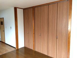 低予算で押入をクローゼットにリフォーム renovation closet