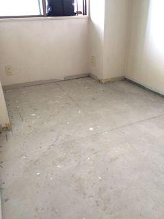 マンション 防音フローリングL45 リフォーム施工例 floorl45l40