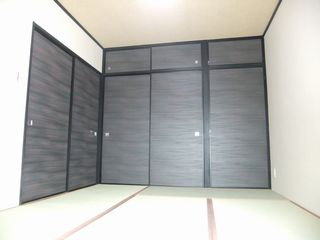 築30年中古マンション4LDKから3LDK リノベーション floorl45l40 wayoureform renovation toiletlixiltoto closet cloth