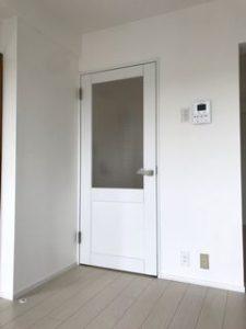 フローリング重ね張り ネクシオ ウォークフィット施工例 interior renovation floor