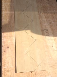 戸建住宅の階段リフォーム施工例 ノダ ビノイエ reformkaidan interior